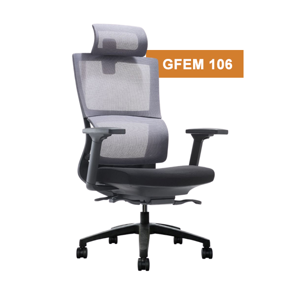Stylish Mesh Chair