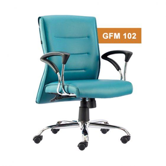 Octiva Medium Back Chair