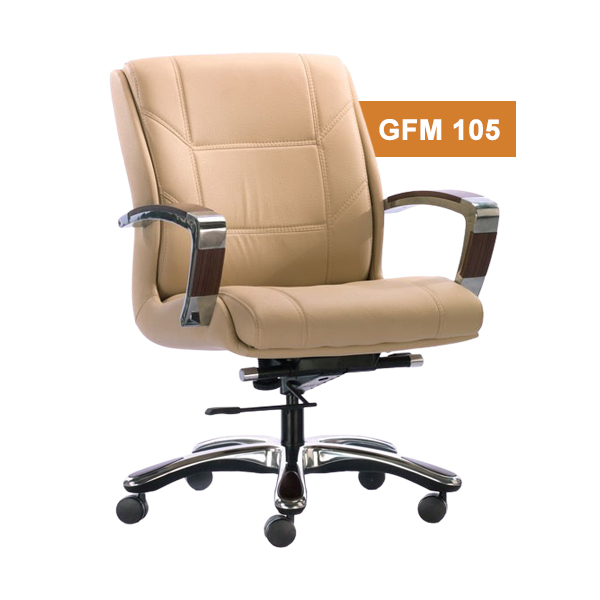 Boss Manager Chair
