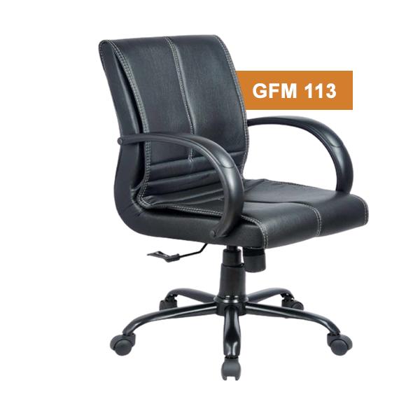 Medium Back Staff Chair