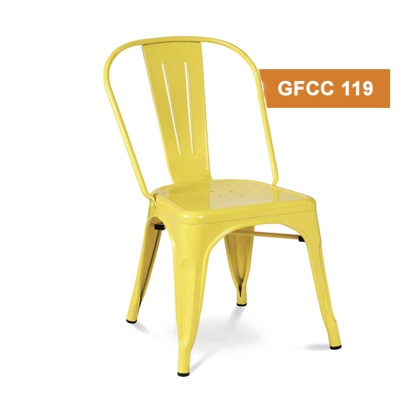 Metal Chair Manufacturer in Ahmedabad