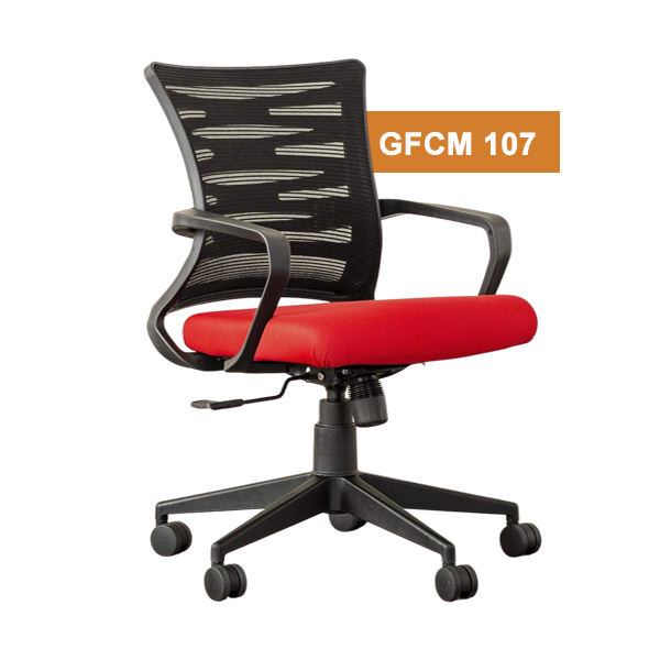 ZigZag Office Chair