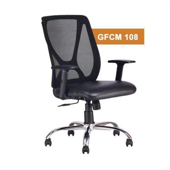 X Net Computer Chair