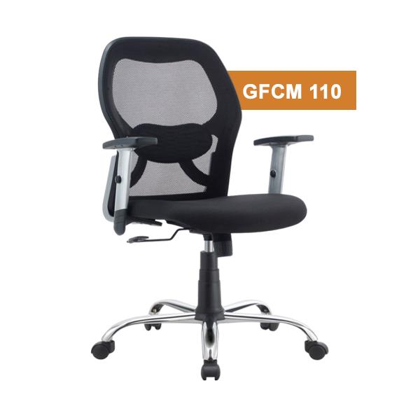 Matrix Computer Chair