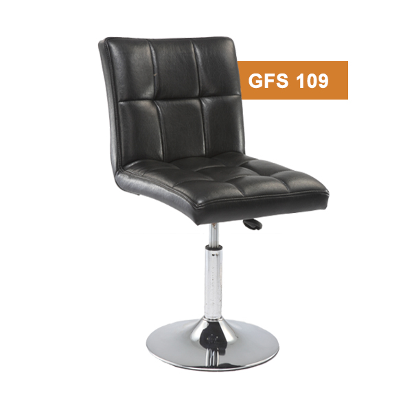 Faux Leather Bar Stool in Ahmedabad