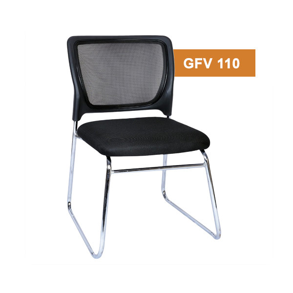 Mesh Visitor Chair