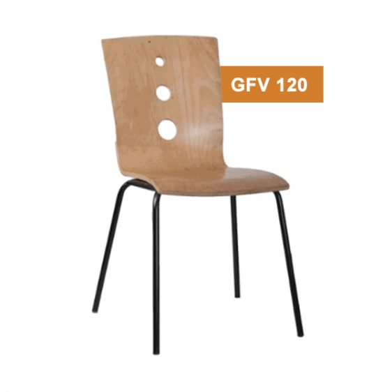 Plywood Visitor Chair
