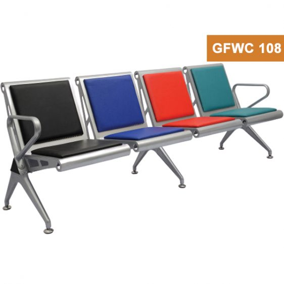 Waiting Chair Manufacturer in Ahmedabad