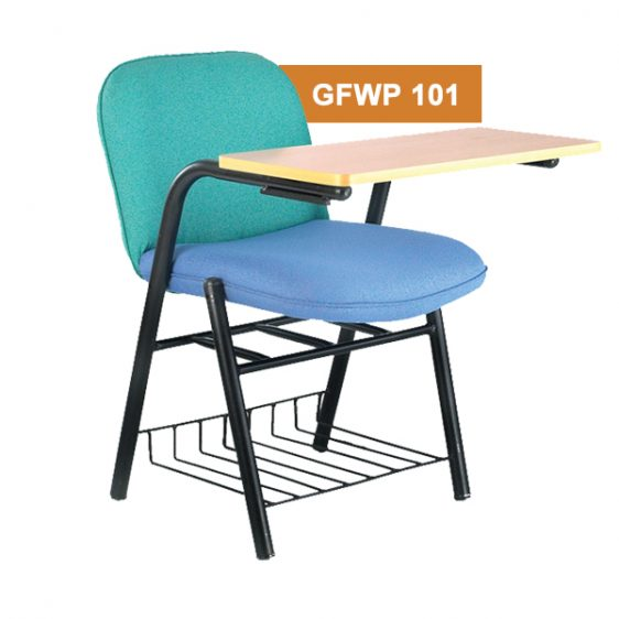 A TYpe Writing Pad Chair in Ahmedabad