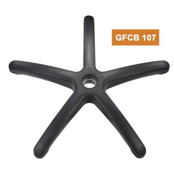 Fiber Nylon Chair Base