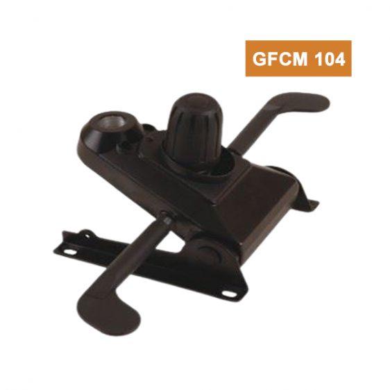 Boss Chair Mechanism